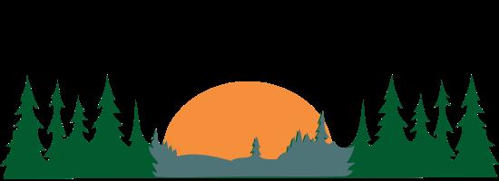 A theme logo of Fourwinds Market